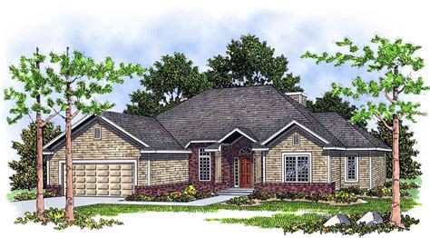 charming house plans charming traditional ranch home plan 8949ah