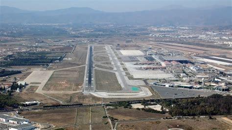 aeropuerto de malaga salidas internacionales gu 237 a de aeropuertos internacional