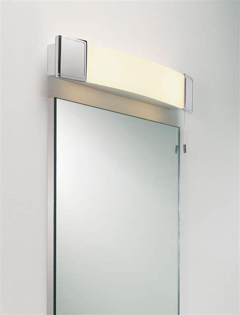 Astro Anja Shaver 0512 Bathroom Shaver Light Polished Bathroom Light Shaver