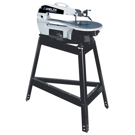 delta bench saw delta tools 2 deluxe variable speed scroll saw with