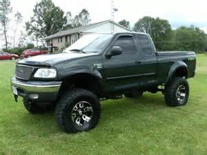 Ford Tricks Scottiesf150