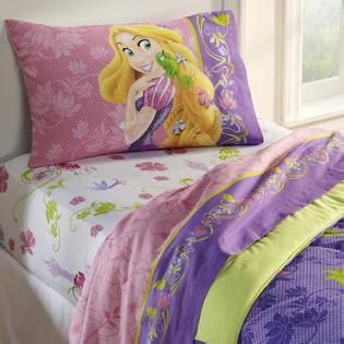 rapunzel twin bedding disney s tangled sheet set