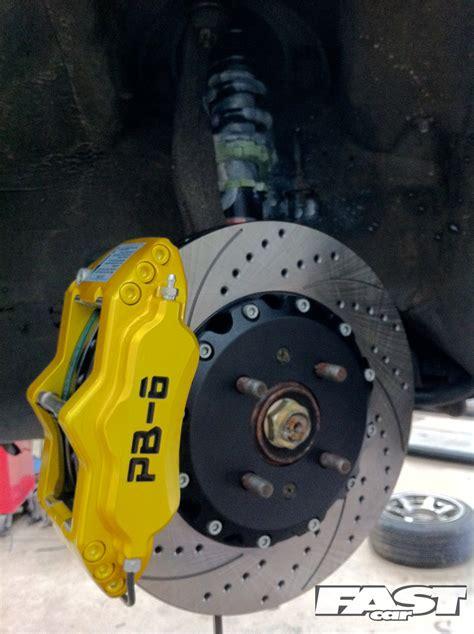 brakes biggest fan pt 2 glenda s honda integra dc2 part 17 fast car