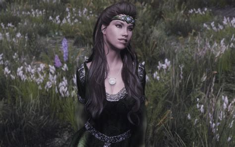 sevenbase outfit elven dress for sevenbase by fastestdog by