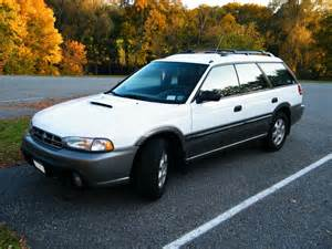 1999 Subaru Legacy Outback Picture Of 1999 Subaru Legacy 4 Dr Outback Awd Wagon Exterior