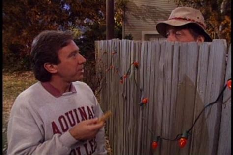 7 quotes that prove wilson from home improvement was a 90