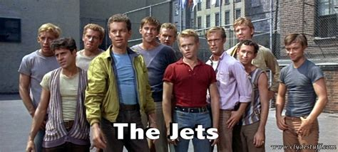west side story jets west side story the winged thinker