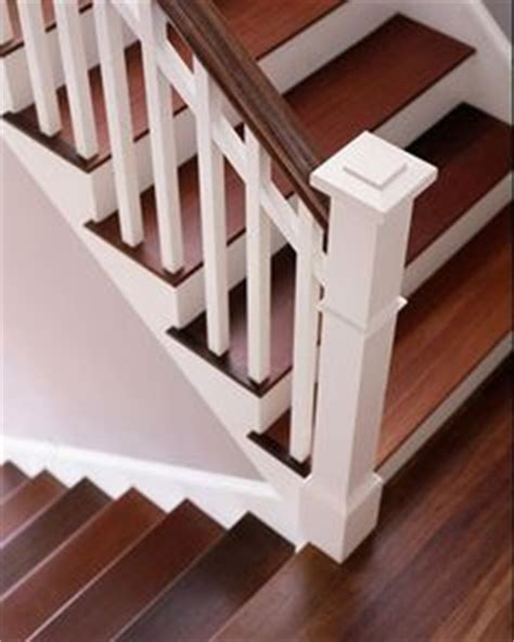 Banister Styles by 1000 Images About Stairs On Craftsman Staircase Stair Railing And Railings