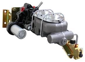 Hydraulic Brake Booster System 1967 72 Chevy Truck Suburban Hydroboost Hydraulic Brake