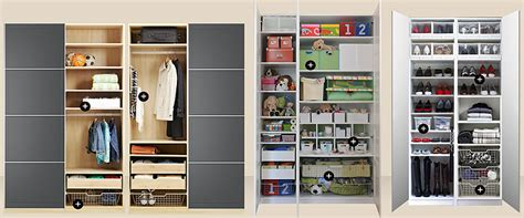 Armadio Craft Room by Come Personalizzare L Armadio Ikea Col Pax Planner
