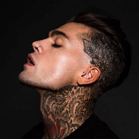 neck tattoo hot 17 best ideas about stephen james on pinterest stephen