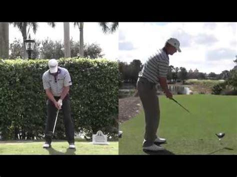 stricker golf swing steve stricker synced driver golf swing face on dtl reg