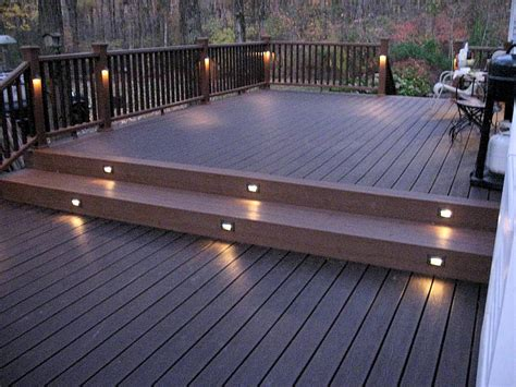 eclairage de terrasse exterieur eclairage terrasse ma terrasse
