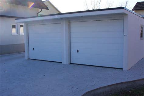 fertiggarage beton fertiggaragen aus beton alwe garagen