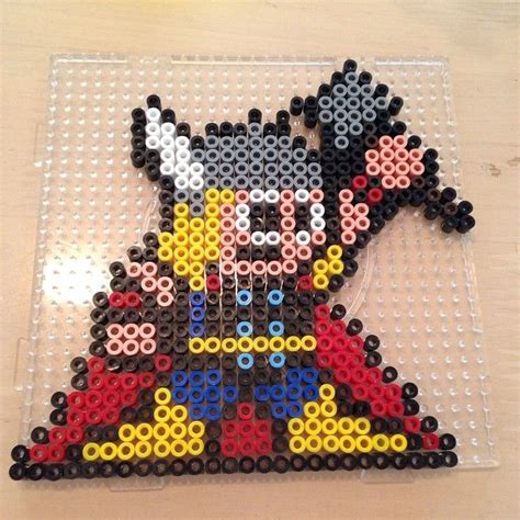 thor hama 65 best images about 8 bit on perler