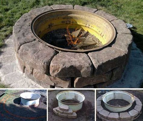 easy diy pit ideas 38 easy and diy pit ideas great ideas