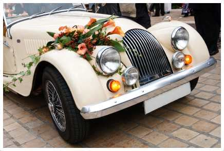 wedding car ribbon how to tie how to make a wedding car ribbon hubpages