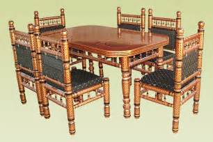 Table And Chairs Design Ideas Jaipur Auction House
