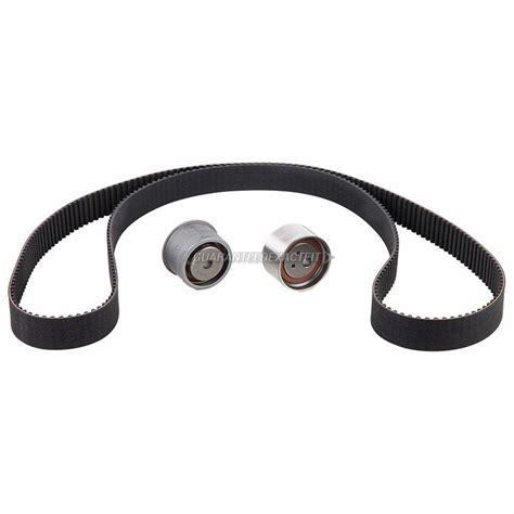 2004 kia sorento timing belt kit timing belt and pulley