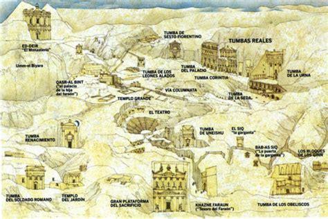 historia antigua ii 8436267311 petra ciudad nabatea entrada ciudad rosa del desierto jordania