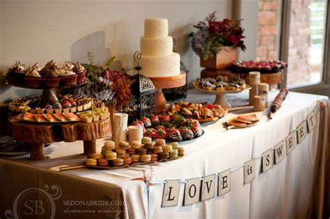 snack table   wedding reception food reception food