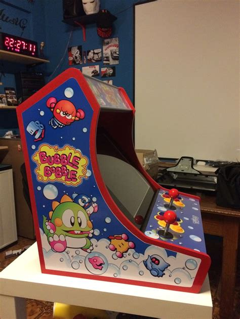 arcade machine cabinet for sale pin by andrea monaco on bartop arcade mame cabinet machine