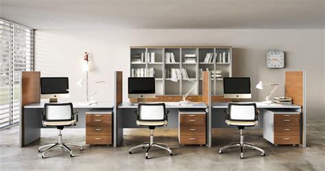 disposizione scrivanie ufficio spaziotre interni uffici moderni spaziotre interni