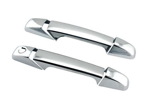 chevrolet tahoe auto parts chrome car door handle cover