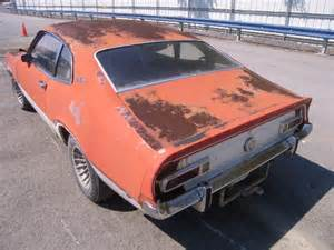 Ford maverick for sale craigslist salvage ford maverick 1973