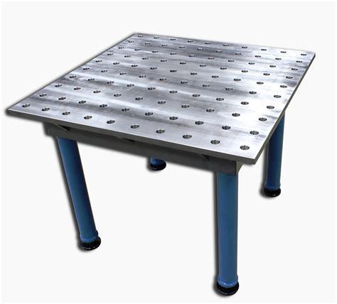 welding jig table cls jig table for welding wjt 3939 baileigh industrial