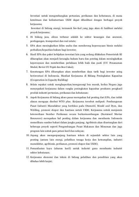 60 surat perjanjian kerjasama investasi contoh