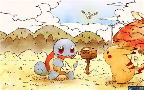 Wallpaper Cute Pokemon | pokemon wallpapers cute wallpaper cave