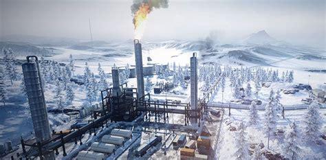 pubg upgrader battlefield 3 end maps snow sand forests