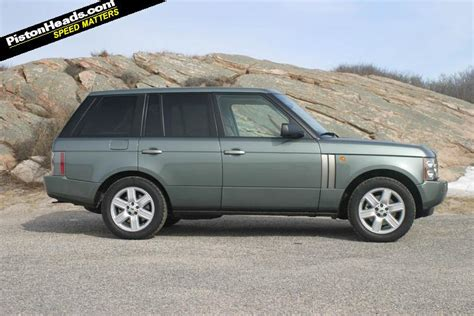 electric and cars manual 2004 land rover range rover parental controls land rover range rover review the truth about cars