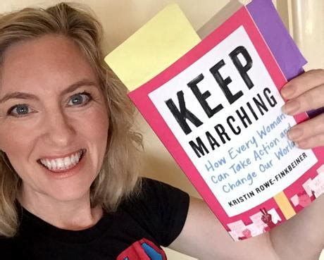 executive hair blo new keep marching book captures the heart and soul of