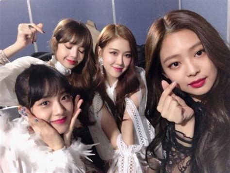 blackpink comeback 2018 blackpink s 2018 comeback to happen very soon kpopmap