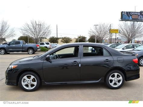 toyota corolla s price 2012 toyota corolla s news reviews msrp ratings with