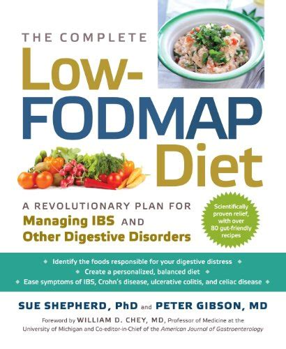 the low fodmap diet step by step a personalized plan to relieve the symptoms of ibs and other digestive disorders with more than 130 deliciously satisfying recipes books low fodmaps recipes for ibs sufferers infobarrel
