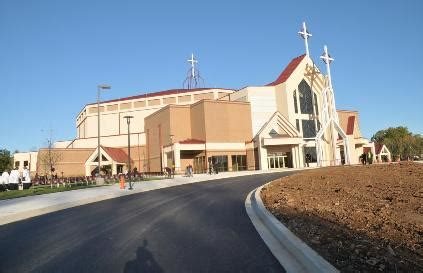 light of the christian church indianapolis institutional projects