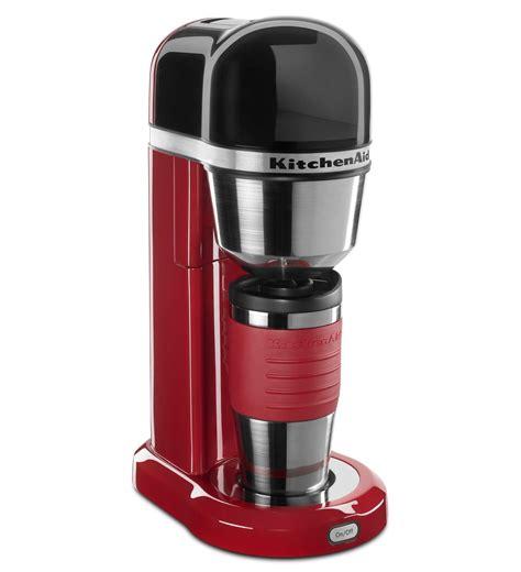 KitchenAid Personal Coffeemaker   Coffee Companion