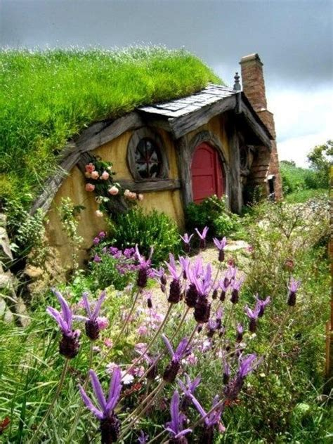 hobbit house new zealand hobbit house rotorua new zealand wow pinterest