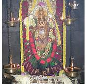 Annual Car Festival Mundkur Shri Durga Parameshwari Sri