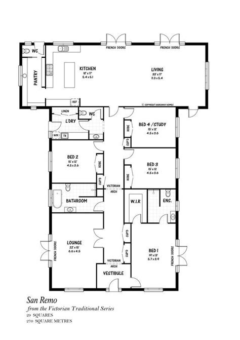 Reproduction House Plans | victorian reproduction house plans house plans
