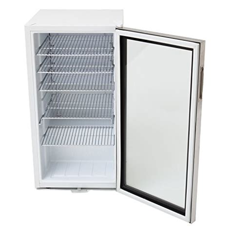 Stainless Steel Ref Cabinetcombi Cabinet Mgurf 120 whynter br 128ws beverage refrigerator with lock 120 can
