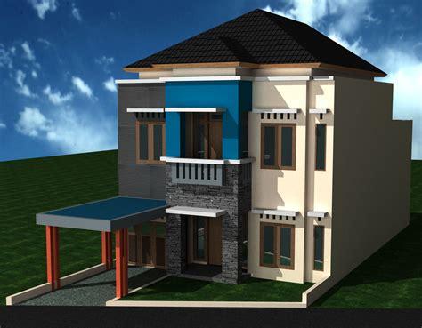 rumah minimalis  purwokerto desain rumah minimalis  pu flickr