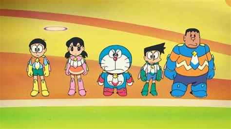 film doraemon di xxi recensione doraemon il film nobita e gli eroi dello spazio