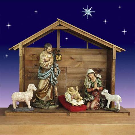 22 best nativity creche images on pinterest nativity