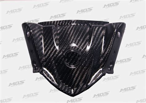 Jual Cover Motor Yamaha R25 High Quality carbon fiber goggles lower cover for yamaha yzf r3 yzf