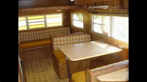 Fleetwood 5th Wheel Floor Plans by 1979 Fleetwood Wilderness Travel Trailer Youtube