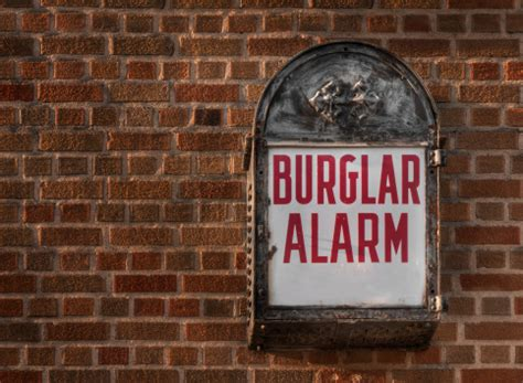 revolution and evolution the history of home security